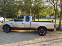 Picture of 1998 Ford F-250 3 Dr XLT Extended Cab SB, exterior, gallery_worthy