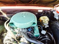 Picture of 1965 Buick Skylark, engine, gallery_worthy