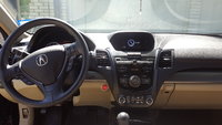 Picture of 2014 Acura RDX FWD, interior, gallery_worthy