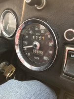 Picture of 1978 MG Midget, interior, gallery_worthy