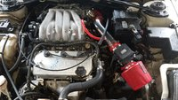 Picture of 2001 Mitsubishi Eclipse Spyder GT Spyder, engine, gallery_worthy