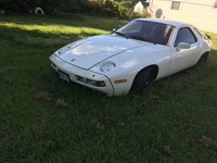 Picture of 1981 Porsche 928 STD Hatchback, exterior, gallery_worthy