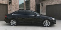 Picture of 2016 Audi A4 2.0T Premium Plus Sedan FWD, exterior, gallery_worthy