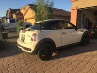 Picture of 2013 MINI Cooper Coupe S, exterior, gallery_worthy