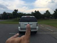 Picture of 2007 Mercury Mountaineer AWD Premier 4.6L, exterior, gallery_worthy
