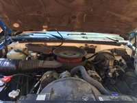 Picture of 1993 Chevrolet C/K 1500 Cheyenne Standard Cab LB, engine, gallery_worthy