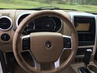 Picture of 2007 Mercury Mountaineer AWD Premier 4.6L, interior, gallery_worthy
