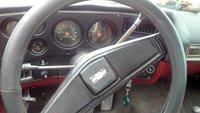 Picture of 1973 GMC C/K 1500 Series Sierra Grande, interior, gallery_worthy