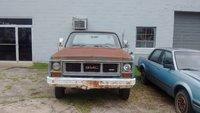 Picture of 1973 GMC C/K 1500 Series Sierra Grande, exterior, gallery_worthy