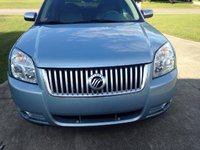 Picture of 2008 Mercury Sable Base, exterior, gallery_worthy