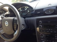 Picture of 2008 Mercury Sable Base, interior, gallery_worthy