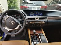 Picture of 2015 Lexus GS 350 RWD, interior, gallery_worthy