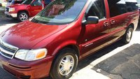 Picture of 2001 Chevrolet Venture Warner Brothers Edition, exterior, gallery_worthy
