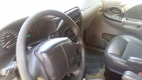 Picture of 2001 Chevrolet Venture Warner Brothers Edition, interior, gallery_worthy