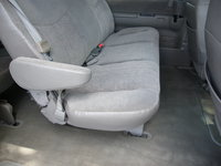 Picture of 2004 Chevrolet Astro LS Passenger Van Extended, interior, gallery_worthy