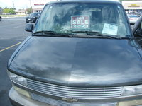 Picture of 2004 Chevrolet Astro LS Extended RWD, exterior, gallery_worthy