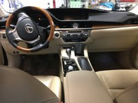 Picture of 2013 Lexus ES 300h Base, interior, gallery_worthy