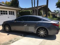 Picture of 2013 Lexus ES 300h Base, exterior, gallery_worthy