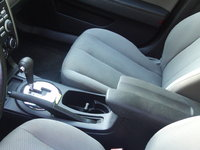 Picture of 2007 Mitsubishi Galant DE, interior, gallery_worthy