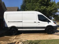 Picture of 2015 Ford Transit Cargo 250 4dr LWB High Roof w/Dual Sliding Side Doors, exterior, gallery_worthy