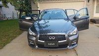 Picture of 2015 INFINITI Q50 Premium AWD, exterior, gallery_worthy