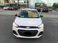 Picture of 2017 Chevrolet Spark LS, exterior, gallery_worthy