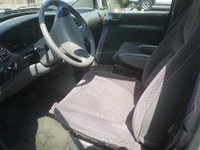 Picture of 1999 Plymouth Voyager SE, interior, gallery_worthy