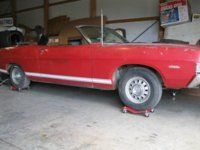 Picture of 1968 Ford Torino, exterior, gallery_worthy