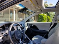 Picture of 2017 Kia Niro Touring, interior, gallery_worthy