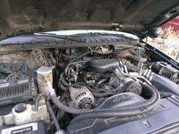 Picture of 1997 Chevrolet Blazer 4 Door LT 4WD, engine, gallery_worthy