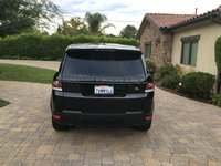 Picture of 2016 Land Rover Range Rover Sport HSE, exterior