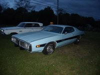 1974 Dodge Charger Picture Gallery