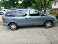 Picture of 1998 Toyota Sienna 4 Dr XLE Passenger Van, exterior, gallery_worthy