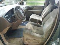Picture of 1998 Toyota Sienna 4 Dr XLE Passenger Van, interior, gallery_worthy