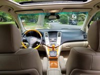 Picture of 2007 Lexus RX 400h AWD, interior