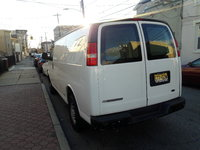Picture of 2006 Chevrolet Express Cargo 2500 3dr Van, exterior, gallery_worthy
