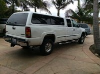 Picture of 2001 GMC Sierra 2500HD 4 Dr SLE Extended Cab LB HD, exterior, gallery_worthy