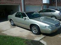 Picture of 1998 Cadillac Eldorado Base Coupe, exterior, gallery_worthy