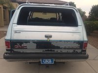 Picture of 1991 GMC Suburban V1500 4WD, exterior, gallery_worthy