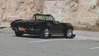 Picture of 1966 Chevrolet Corvette Convertible Roadster, gallery_worthy