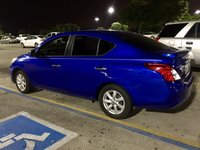 Picture of 2013 Nissan Versa 1.6 SL, exterior, gallery_worthy