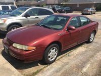 Picture of 2001 Oldsmobile Alero GL, exterior, gallery_worthy