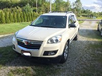 Picture of 2007 Saturn Outlook XE AWD, exterior, gallery_worthy