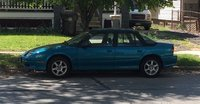 Picture of 1995 Saturn S-Series 4 Dr SL2 Sedan, exterior, gallery_worthy