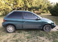 Picture of 1997 Geo Metro 2 Dr LSi Hatchback, exterior, gallery_worthy