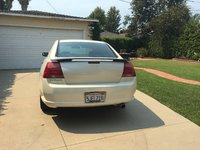 Picture of 2004 Mitsubishi Galant DE, exterior, gallery_worthy