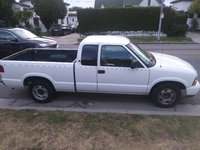 Picture of 2000 GMC Sonoma SLS Reg Cab Short Bed 2WD, exterior, gallery_worthy