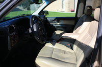 Picture of 2006 GMC Envoy XL SLT 4WD, interior, gallery_worthy