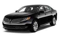 Picture of 2013 Lincoln MKS Sedan, exterior, gallery_worthy