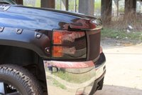 Picture of 2008 Chevrolet Silverado 3500HD LT2 Ext. Cab DRW 4WD, exterior, gallery_worthy